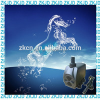 DC ZP9-2000L/H, swimming pool centrifugal submersible dc pump for sale