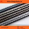 best quality blue motorcycle parts 4 riveted 420 428 motorcycle chain supplier