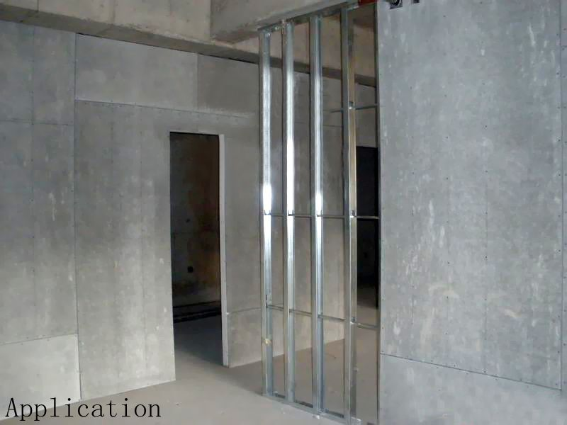 Fiber Cement Exterior Wall Panels Eco Friendly Fibre