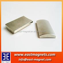ISO/TS 16949 Strong Permanent N35,N52 (M, H, SH, EH,UH ) bar Neodymium Magnet