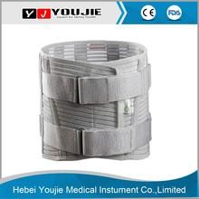 China Supplier Lumbar Fixed Lumbar Support Waist Belt for Back Pain