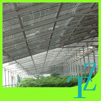 HDPE plastic 120gsm blue shade netting,green house agriculture sun shade net price,agricultrue shade net