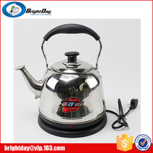 best sales portable water kettle industrial electric kettle