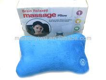bone massage pillow