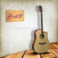 Excellent quality unique wholesale acoustic guitar eq in guitar