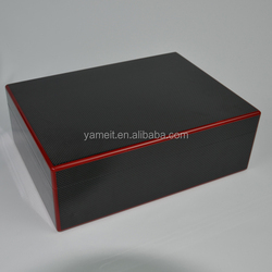 Wooden craft box wooden gift box latches for wooden box wooden jewelry box ODM
