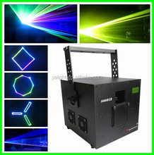 3000mW beam laser light for pub night club dance hall/indoor laser show /white laser light
