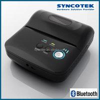 SYNCO Pocket Sized Mini Thermal Mobile Phone Printer SP-T9