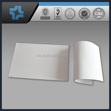 100% pure natural expanded PTFE teflon sheet