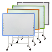 2015 Riotouch Interactive whiteboard/dry erase board with high quality