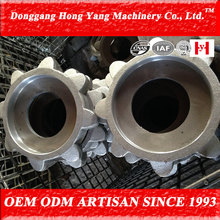 cast iron flywheel from Hongyang Machinery