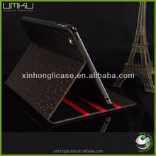 Diamond Flip Case for iPad mini,for ipad mini factroy case