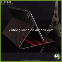 Diamond Flip Case for iPad mini,for ipad mini factroy case