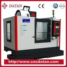 Medical Equipment ME850 quick learning 4 axis cnc milling machine