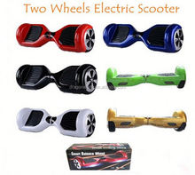 Iwheel two wheels electric self balancing scooter vintage vespa scooter for sale