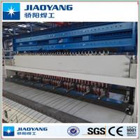 Construction Welded Net Welding Machine