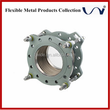 Stainless Expansion Joint For Pump Connector