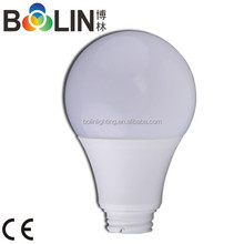 2015 hot selling LED lamp parts lamp bulb housing lamp base