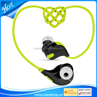Best selling mobile accessories cheap wireless stereo bluetooth headset with microphone