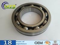 chrome steel large ball bearing 6036 bearing manufacturer oem brand