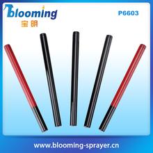 plastic popular plastic cosmetic pen