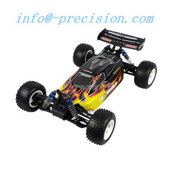 Nitro four-wheel-drive suv 1:8/1/8 scale rc car racing scale rc electric remote control cars