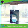 Gold supplier china promotion car air freshener