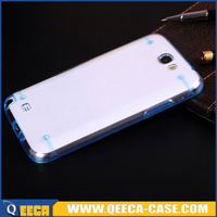 Light up phone case fancy back cover for samsung galaxy note 2