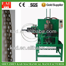 CE Approved Automatic Jewelry Chain Making Machine