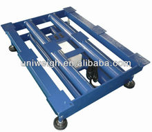 heavy weight platform scale