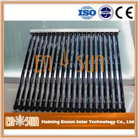 High quality competitive price solar collector new