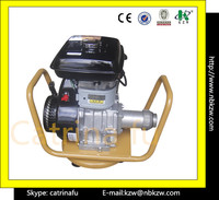 Professional robin engine concrete vibrator with EY20 5.0HP engine