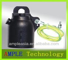 12-24kV 630A Electrical Insulation screened Cap