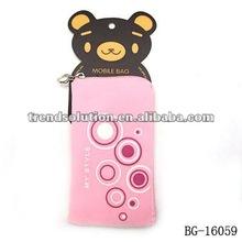 trendy fancy new phone signal shielding bag