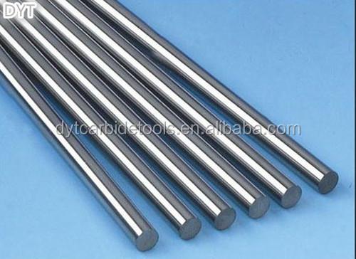 Tungsten Carbide Bar Stock : Tungsten carbide bar or rod silicon buy