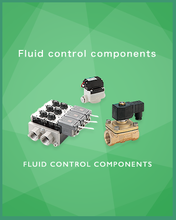 """Flexible and Reliable """"CKD"""" multi-port valve pneumatic for industrial use , air cylinder also available"""