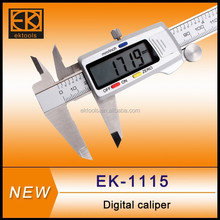 150-300mm Zinc Alloy Silver color PCB digital caliper