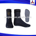 china dongguan par de calcetines zapatos de espesor unisex playa piscina salto zapatos calcetines calcetín para adultos zapatos