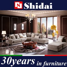2015 New Modern Fabric living room sofa design,Low Price pictures of sofa designs