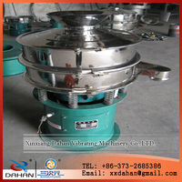 Xinxiang Dahan Standard electric tapioca pearl sieving machine