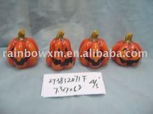 regalo de cerámica de calabaza