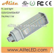 ul approval 9w pl light