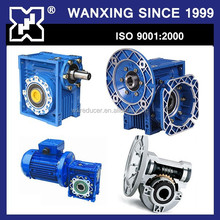 NMRV Worm Reduction ,Gearbox ,Gear Reducer Wirh Step Motor