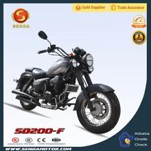 New Design Chopper Bicycle Beach Cruiser Bike SD200-F