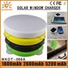 Shenzhen products wholesale thin solar bag/solar rechargeable bag/solar chargeable bag