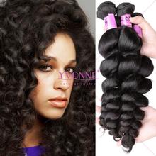 Grade 5a peruvian hair weaving spiral curl hair extensions