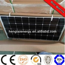 250 Watt Solar panel,high efficient pv solar module