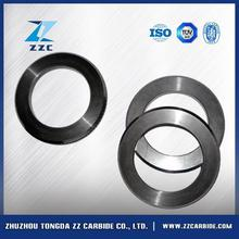 on promotion cemented carbide profiling rolls for cold drawn ribbed wire with low price