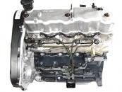 Engine Mitsubishi L200 2.5 TDI 99 Hp 4D56