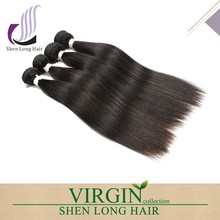 Cheap unprocessed virgin human hair india , wholesale 100% human hair silky yaki perm weave